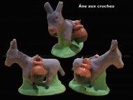âne aux cruches