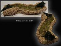 Rivière courbé n°1