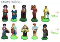 Coffret n°2 Camargue