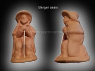 Berger assis